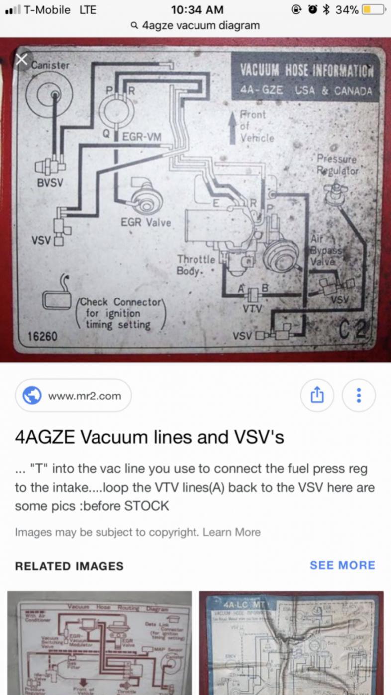 4age Vacuum Line Diagram Anyone Mr2 Owners Club Forum