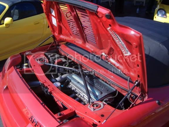 End results of N/A 1ZZ build    MR2 Owners Club Forum