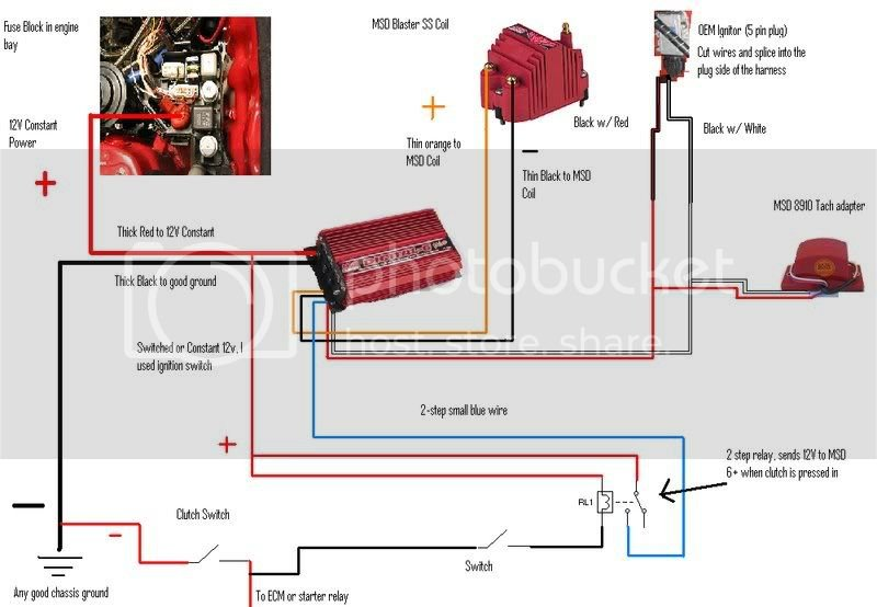 File  Msd Soft Touch Rev Control Wiring Diagram