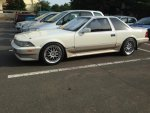 UncleMax's 1988 Toyota Soarer