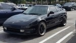 1991MR2Turbo's 1993 Toyota MR2 Turbo