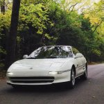 toyomr2kid's 1991 Toyota Mr2